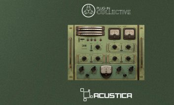 Focusrite Plug-in Collective: Acustica Audio Cream2