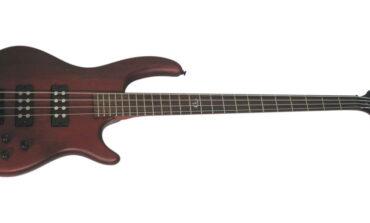 Dean Edge Hammer – test gitary basowej