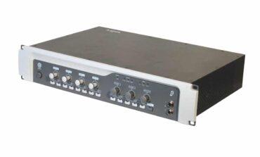 Digidesign Digi 003 Rack Factory – test interfejsu audio