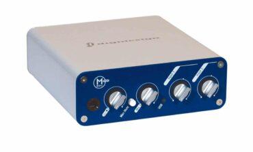 Digidesign Mbox 2 mini – test interfejsu audio