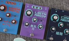 Dreadbox Kinematic, Lethargy i Darkness