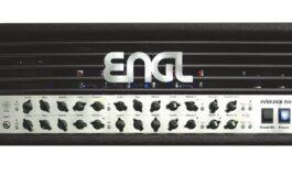 Engl INVADER 150 – test wzmacnacza gitarowego