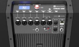 Electro-Voice EVOLVE 50M QuickSmart Link (wideo)