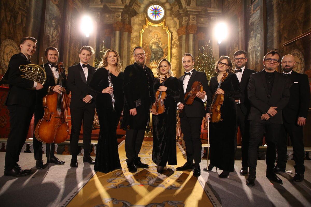 Grott Orkiestra – rozmowa z Michałem Grottem