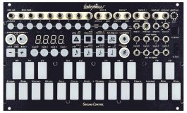 Endorphin.es Ground Control – sekwencer w formacie Eurorack