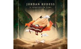 "Jordan Rudess nagrał album ""A Chapter In Time"""