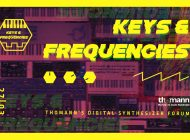 Keys & Frequencies – impreza syntezatorowa online
