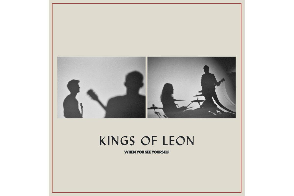 """When You See Yourself"" – nowa płyta Kings of Leon"