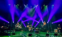 Antoni Krupa – koncert jubileuszowy w Nowohuckim Centrum Kultury