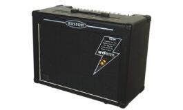 Kustom HV100 – test wzmacniacza gitarowego