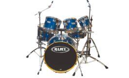 Mapex M Birch MB522-5A – test zestawu perkusyjnego