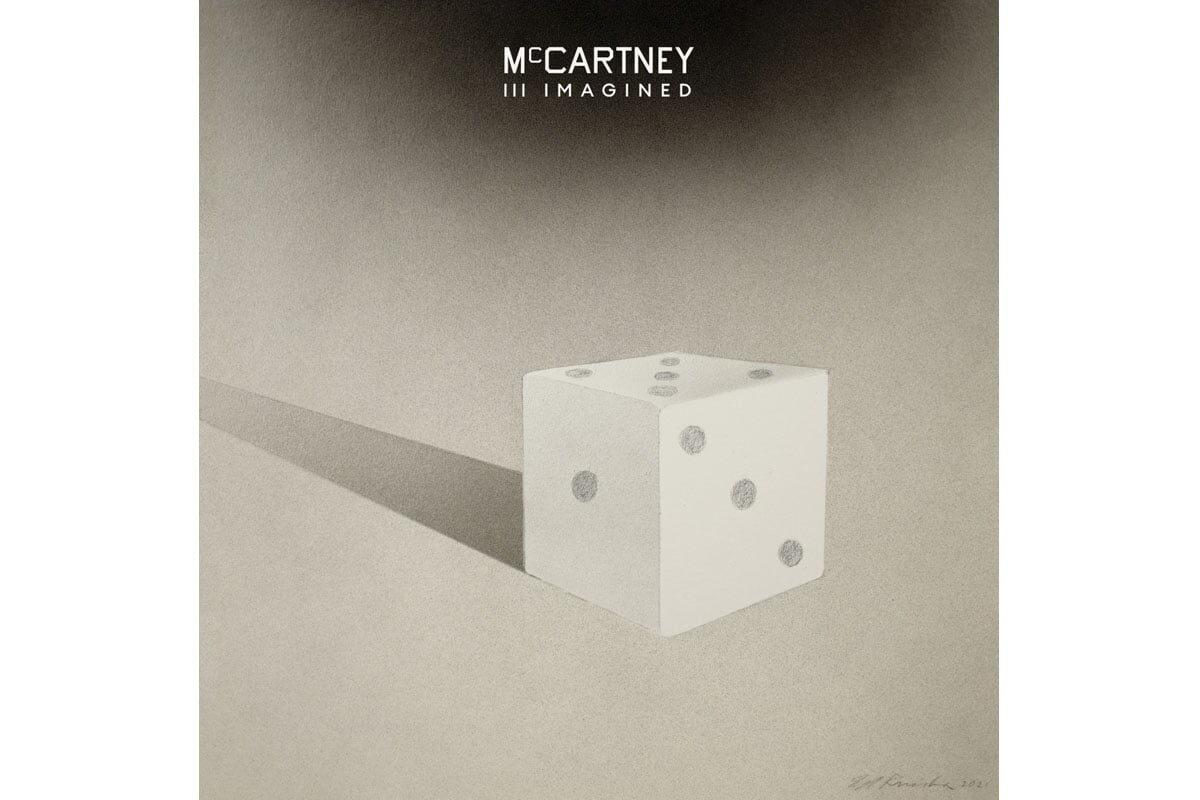 """""""McCartney III Imagined"""" – piosenki Paula McCartneya w nowej odsłonie"""