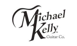 Michael Kelly Guitars w rękach założyciela