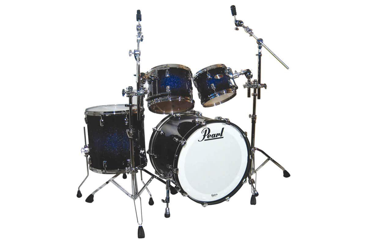 Pearl Reference RF924XSP – test zestawu perkusyjnego