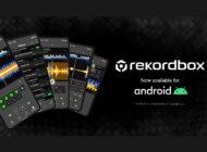 Aplikacja rekordbox dostępna dla systemu Android