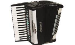 Roland FR-2 – test akordeonu cyfrowego