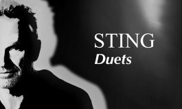 """""""Duets"""" – nowy album Stinga już dostępny"""