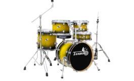 Perkusje Tamburo Formula w nowych kolorach