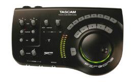 Tascam FireOne – test interfejsu audio/MIDI / sterownika