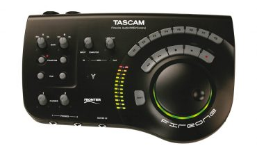 Tascam FireOne – test interfejsu audio/MIDI / sterownika