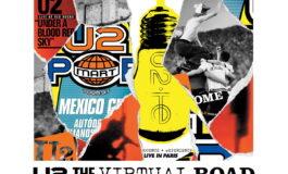 U2 udostępni online cztery historyczne koncerty
