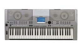 Yamaha PSR-S500 – test keyboardu