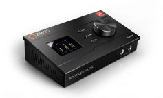 Antelope Audio Zen Go Synergy Core – test interfejsu audio