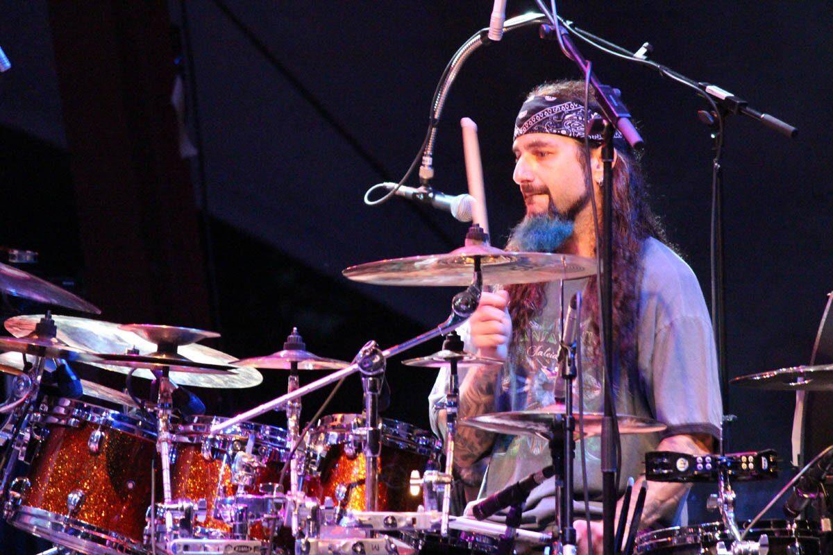 Mike Portnoy i jego muzyczne projekty