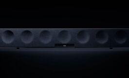 Soundbar AMBEO ze wsparciem dla 360 Reality Audio