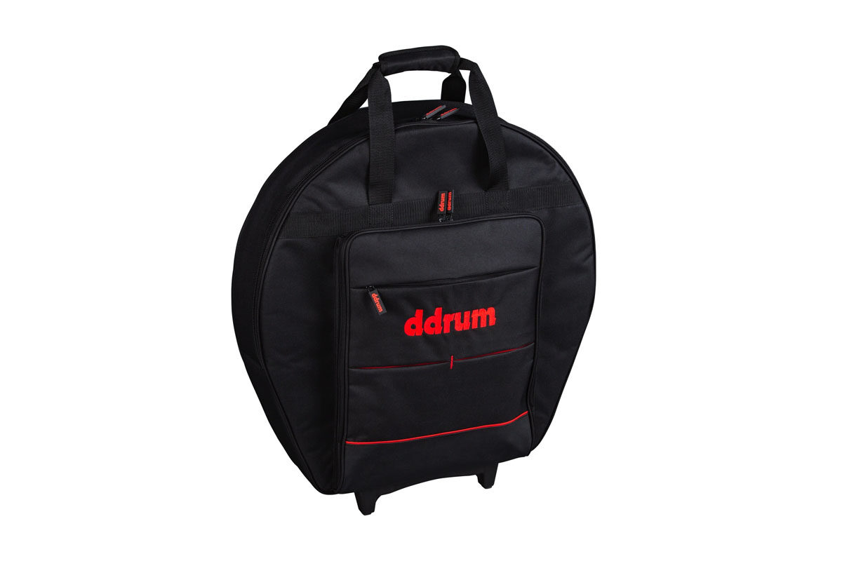 ddrum – torba na talerze i akcesoria perkusyjne