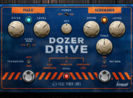 Fuse Audio Labs DOZER DRIVE