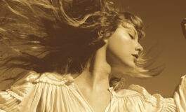 "Płyta Taylor Swift ""Fearless (Taylor's Version)"" już dostępna"