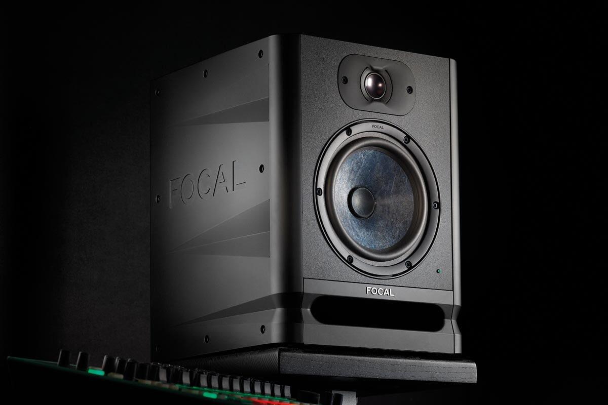 Monitory studyjne Focal w Lauda Audio