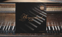 Steinberg Harpsichord 1738 dla HALion