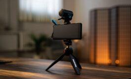 Sennheiser Mobile Kits – zestawy nie tylko dla vlogerów…