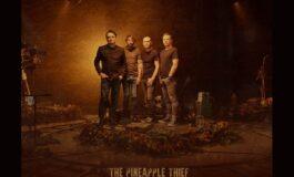 The Pineapple Thief zaprasza na internetowy koncert