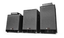 Genzler Amplification Nu Classic – nowe zestawy głośnikowe