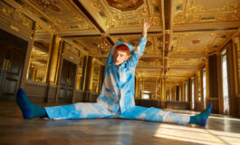 "Olly Alexander (Years & Years) prezentuje ""Starstruck"""