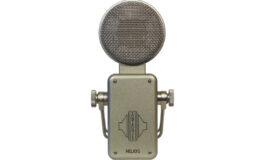 Sontronics Helios – test mikrofonu lampowego