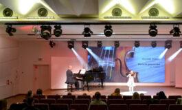 L-Acoustics A10 w szkole muzycznej w Strzyżowie