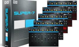 UVI Super-7 – wielowarstwowy instrument wirtualny