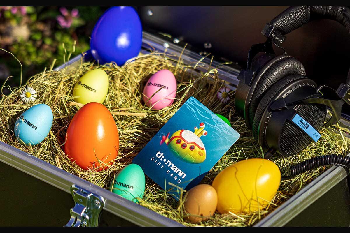 Wielkanocny konkurs Thomanna