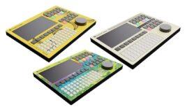Polyend – trzy limitowane modele Tracker Artist Edition