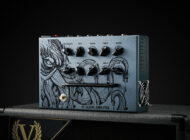 Victory Amplification V4 The Kraken Guitar Amp
