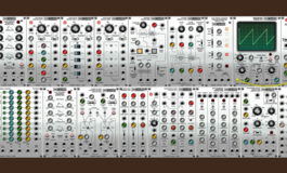 Cherry Audio VM2500 Collection dla Voltage Modular