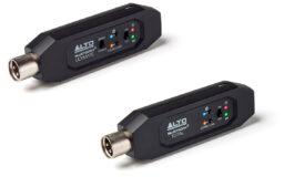 Alto Bluetooth Ultimate i Total 2 – bezprzewodowe adaptery audio