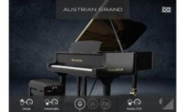 UVI Austrian Grand – wirtualny fortepian