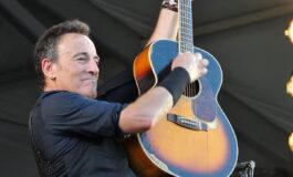 Bruce Springsteen otrzyma Woody Guthrie Prize
