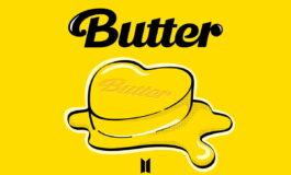 """BTS z kolejnymi rekordami Guinnessa dzięki singlowi """"Butter"""""""