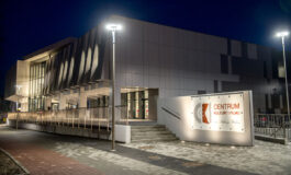 Centrum Kultury i Filmu w Suchej Beskidzkiej z instalacją od Audio Plus